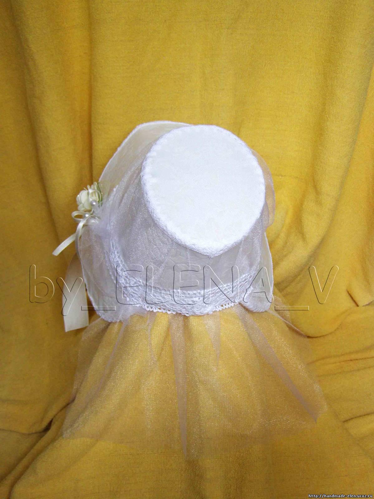 Как сшить шляпу для детей